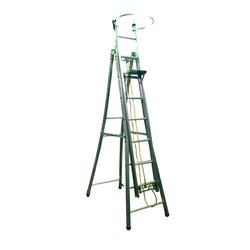 MNO-1 Aluminium Self Supported Extension Ladders