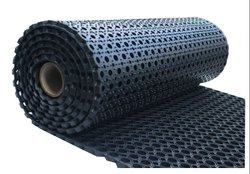Octagon Roll Mats