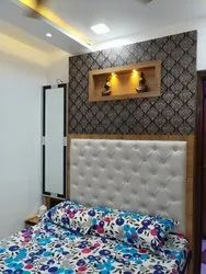 Wooden Home Interior Designing Service, Size: depends, Work Provided: Wood Work & Furniture