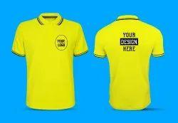 Customized Promotional T Shirts