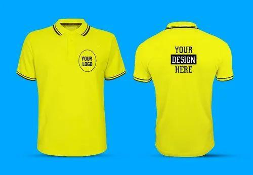 3d750e60fcf70 Customized Promotional T Shirts
