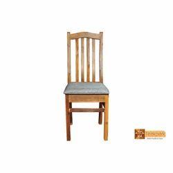 Yamuna Solid Teak Wood Dining Chair
