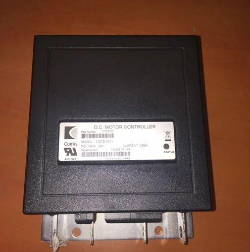 Curtis Dc Motor Controller 1207b 4101