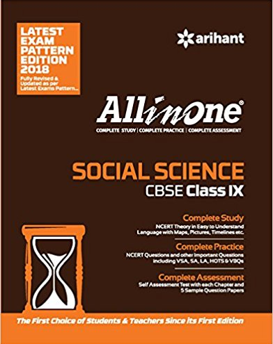 Ncert 9th Social Science Book
