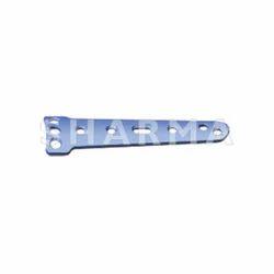 Stainless Steel 316L / 316LVM / Titanium Spoon Plate