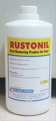 Liquid Rust Remover for Industrial Use