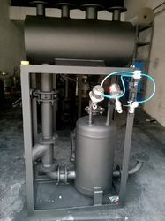 Steam Condensate Recovery Pump