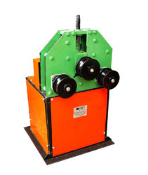 Pipe & Section Rolling Machine