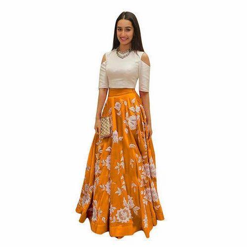 Girls Skirt. Girls Skirt at Rs 1500  piece   Ladies Skirts   ID  15002657612