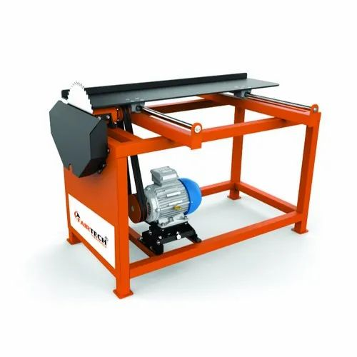 Wood Circular Cutter Machine