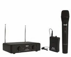 AWM-520VHL PA Wireless Microphones