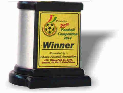 "Plastic Trophy Base, Size: 5.5"""