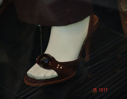 47c763a0b0a2 Womens Footwear in Agra