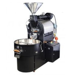 Coffee Roaster 25 Kg Per Batch