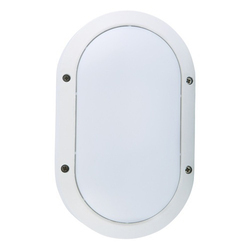 LED Bulkhead Rugby Light