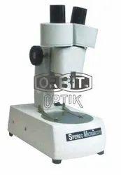 Orbit stereo microscope