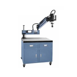 CNC flexible Arm Electric Tapping Machine M30- S&T