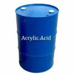 Acrylic Acid, Packaging Type: Drum, Packaging Size: 200 Kilogram