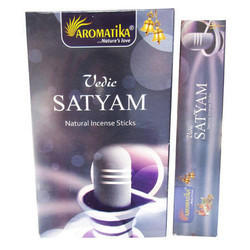 Satyam Incense Sticks