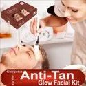 Large Rahul Phate''''s Cleopatra Anti Tan Glow Facial Kit