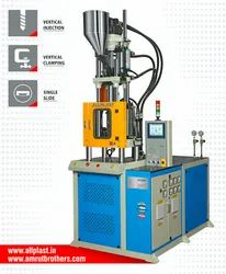 Power Cord Moulding Machine