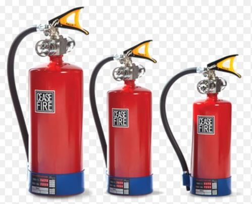 Ceasefire and Safepro Ceasefire Fire Extinguisher