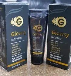 Glowsy Facewash