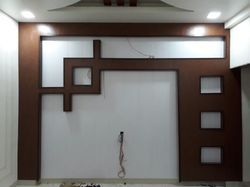 PVC Designer Wall Works