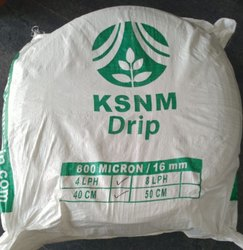 Drip Irrigation Pipe / 16 mm