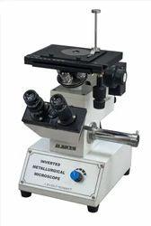 Almicro Inverted Metallurgical Microscope
