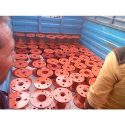 EMF Pipe Reducers