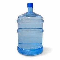 15L Plastic Mineral Water Jar