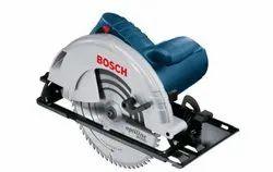 Cutting Bosch Circular Saw GKS 235 Turbo, Warranty: 1 year, 0-5300 rpm