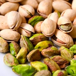 Packed Pistachio Nuts, Packing Size: Custom Require, Packaging Type: custom require