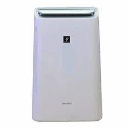 Sharp DW-E16FA-W Dehumidifier