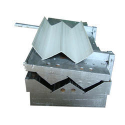 Extrusion Cooling Tower PVC Profile Die Mould
