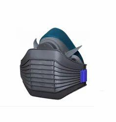Venus Half Face Reusable Respirator, V-400+V7400 P2