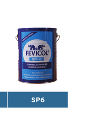 SP6 Rubber Adhesive