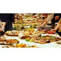 Vegetarian Corporate Catering Services