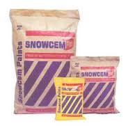 Snowcem Cement Paints