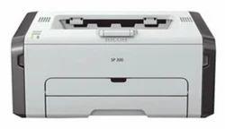 Ricoh Aficio SP 200 B/W Laser Printer