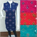 Jaipuri Unstiched Cotton Kurti