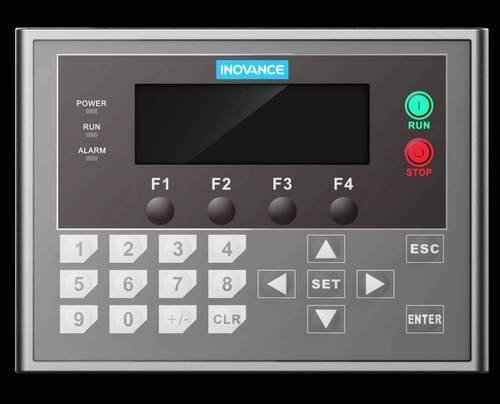 Inovance H0U Series HMI PLC