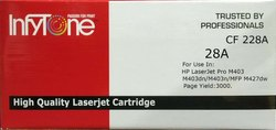 28A (CF 228A) Compatible Toner Cartridge For HP Printers