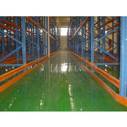 Epoxy Floor Coatings, Packing Size: 5 L