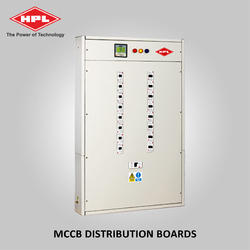 HPL MCCB Distribution Board