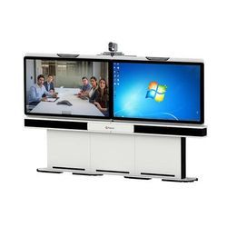 Polycom Medialign Dual Video Conferencing System