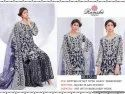Net Georgette Embroidery Suits