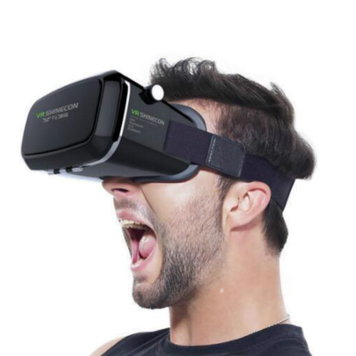 Shinecon VR BOX (3D Virtual Reality Headset) 6 Months