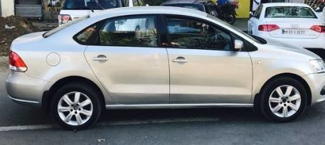 Volkswagen Vento Car At Rs 530000 No Old Cars Second Hand Motor